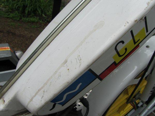 Peugeot 103 Clip 1989