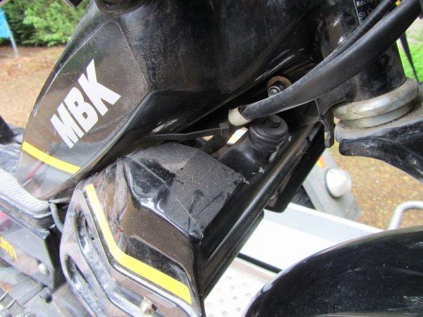 MBK 51 Magnum Racing phase 1 NC NN31 1995