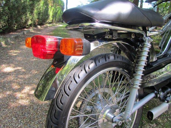 MBK 51 Roadster NL15 1997
