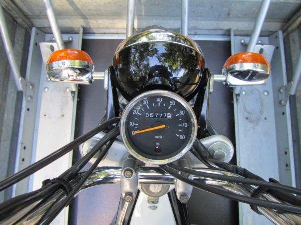 Yamaha Chappy LB50 13F YB 1983