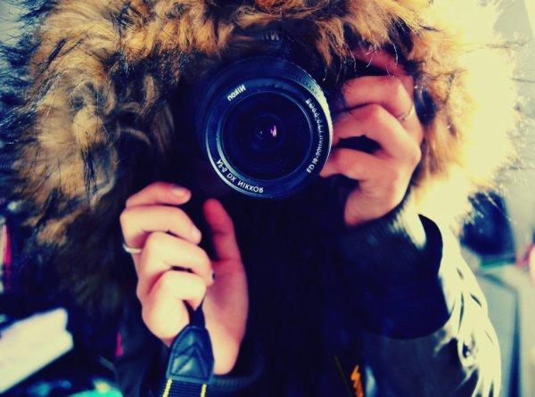 ~Photographie~