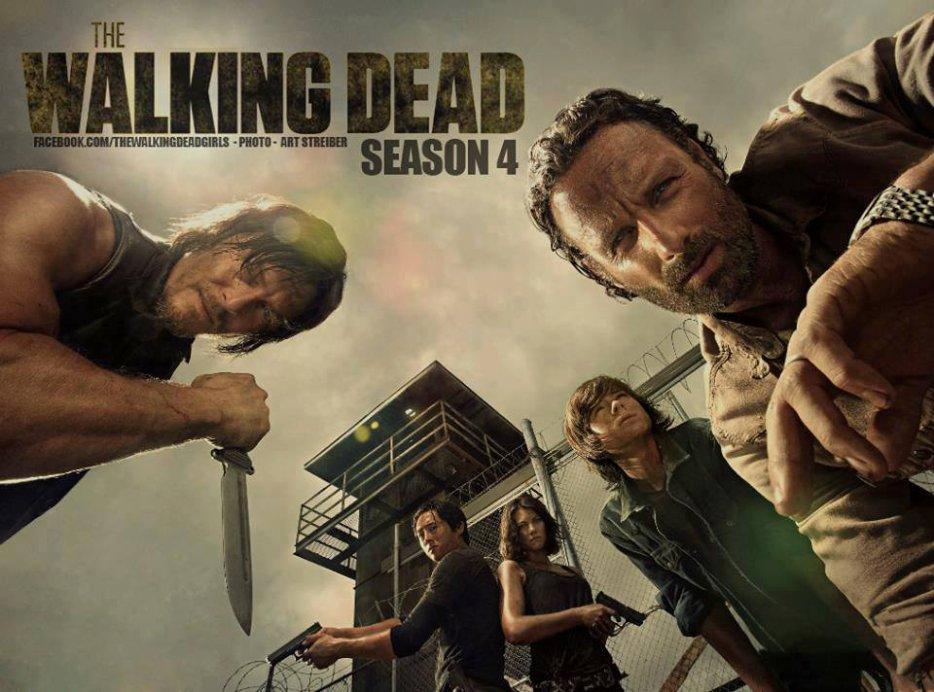 Blog de Fiction-The-Walking-Dead