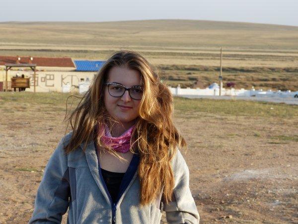 En Avant pour la Mongolie intérieure!