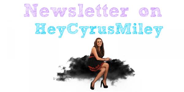 Newsletter , inscris toi en deux commentaires !