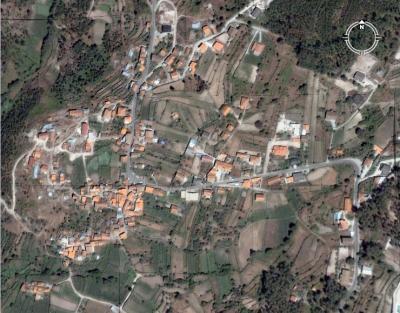 Moita imagem satelite