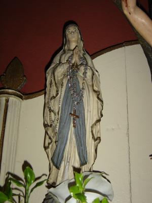 Nossa Senhora de Lurdes