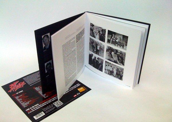 Rapattitude, le livre-disque inédit