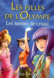 Les Filles de L'Olympe