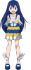 FAIRY TAIL: Personnages part2