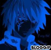 Mes montages mangas bloggif