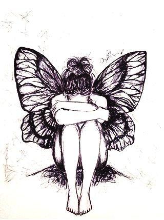 L'histoire d'un ange.