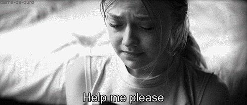 02h02 :  Un jour je ne serais plus suicidaire, je serais morte.