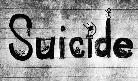 Parcours d'une fausse suicidaire...