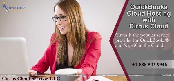 Cirrus Cloud Services LLC