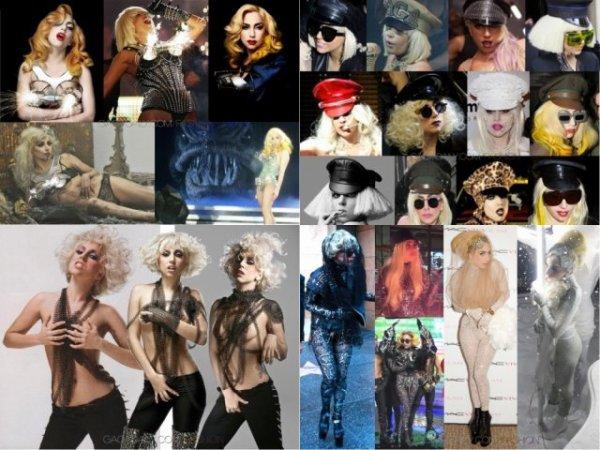 Bienvenue sur le blog de ; Lady-Gaga-x .