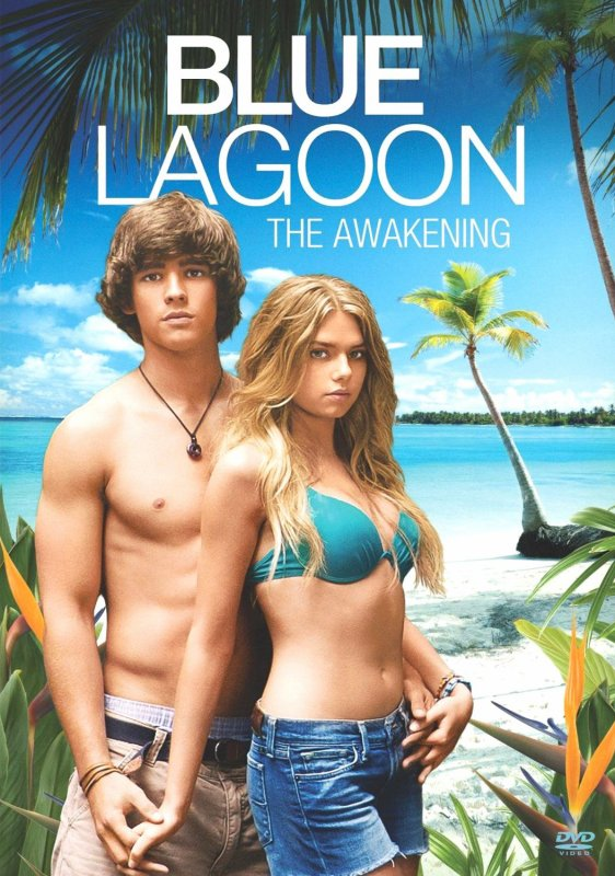 le film les naufrags du lagon bleu
