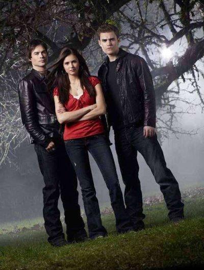 Vampire Diaries (l)