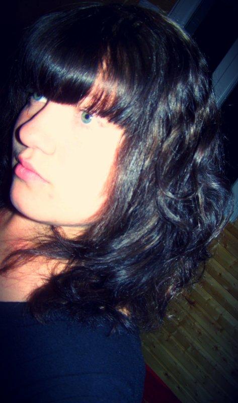 L'amour c'est comme les photos, ça se développe dans le noir.