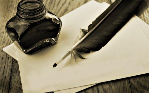 « Ecrire : la seule façon d'émouvoir autrui sans être gêné par un visage.  » Jean Rostand