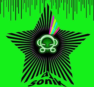 DJ SONIK