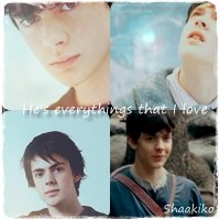 If the perfection could have a name, it would be Skandar Keynes !