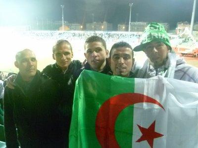 algerie luxenbourg
