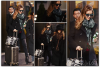 Jessica Alba quittant son hôtel à NYC #JessicaAlba #Candids #People