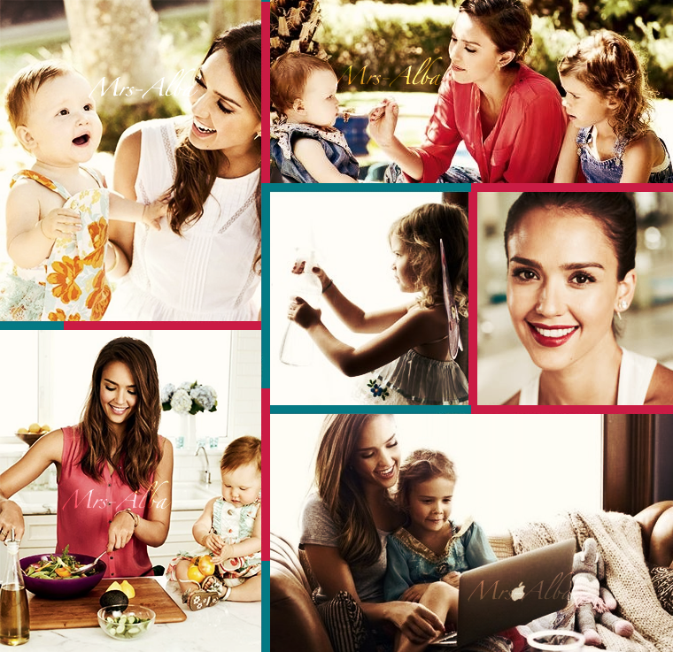 Jessica Alba dans son livre, The Honest Life #JessicaAlba #People #TheHonestLife