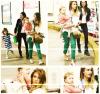 Jessica Alba de sortie avec ses filles (2) #JessicaAlba #People #Fashion #Candids #Los Angeles