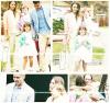 Jessica Alba fêtant pâques en famille #JessicaAlba #People #Easter