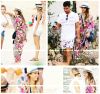 Jessica Alba et son mari en séjour à St Barts #JessicaAlba #People #Fashion #StBarts #TheHonestLife