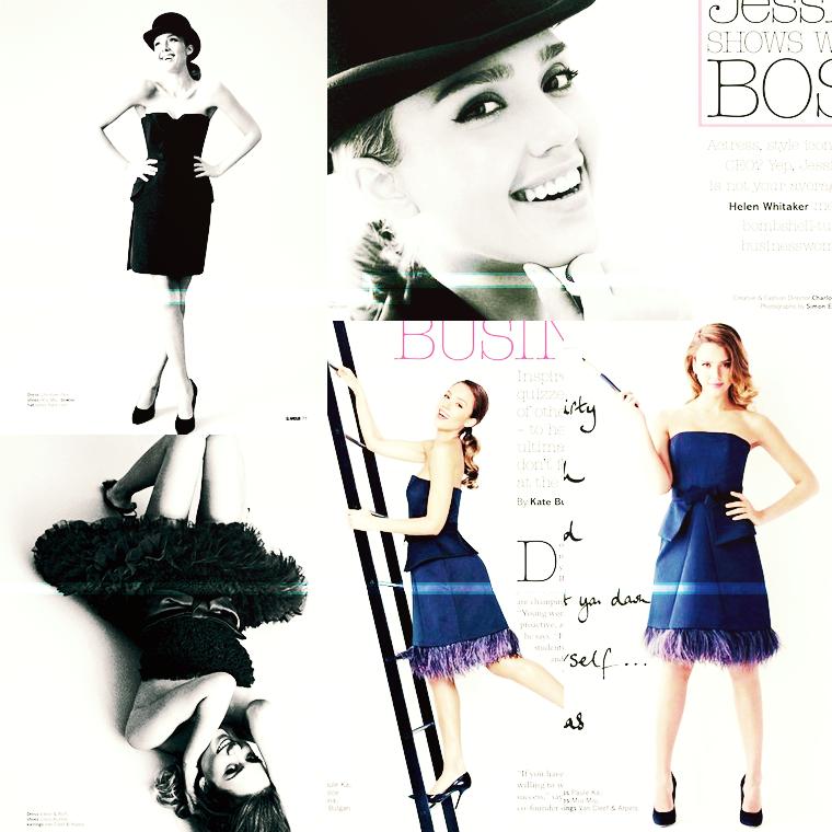 Jessica Alba en couverture de Glamour UK (mai 2013) #JessicaAlba #People #GlamourmagUK #Photoshoot #Magazine