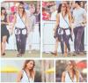 Jessica Alba au Festival Coachella #JessicaAlba #People #Fashion #Coachella #CoachellaFestival