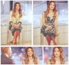 Jessica Alba au Today Show #JessicaAlba #TodayShow #People #Fashion @JessicaAlba @TodayShow #NYC