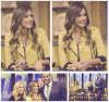 Jessica Alba dans Live with Kelly and Michael #JessicaAlba #People #Fashion @JessicaAlba #KellyandMichael @KellyandMichael