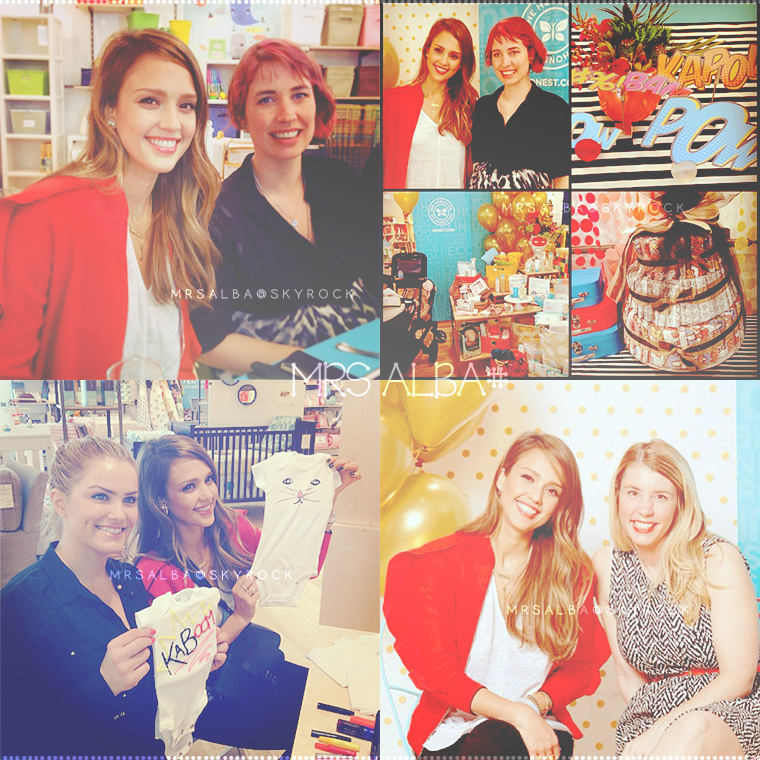 Jessica Alba lors des baby shower ultimate d'Honest Company #JessicaAlba #People #Fashion #Austin #Chicago #Instagram #Honestbabyshower  #HonestCompany @HonestCompany @JessicaAlba