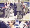 Jessica Alba de sortie dans Los Angeles #JessicaAlba #JimmyKimmelShow #People #Fashion #Interviews