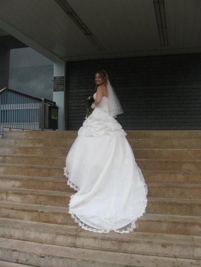LE MARIAGE DE MON BOFFF