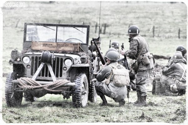 Recontit Ardennes 44 ... Recogne 2012