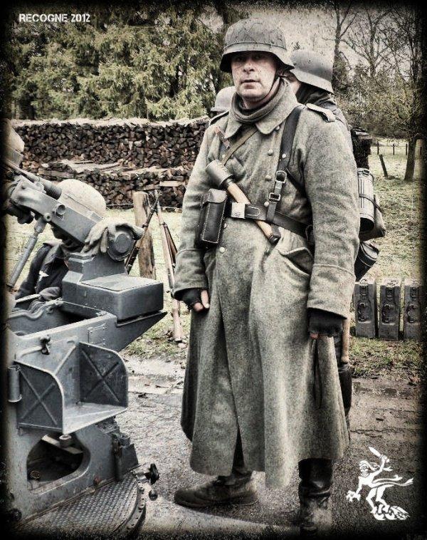 Hans ... DDM-74