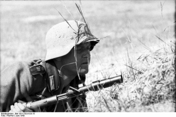 Panzer Grenadier !!! ... GD
