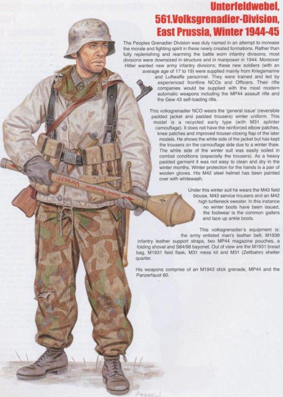 Volksgrenadier !!!!