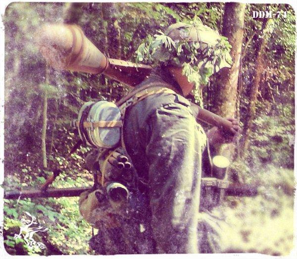 111e Pz.Gren.Rgt ... 11e Pz.Div. ... Aout 1944 - Bataille de Montélimar
