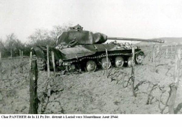 Bataille de Montélimar