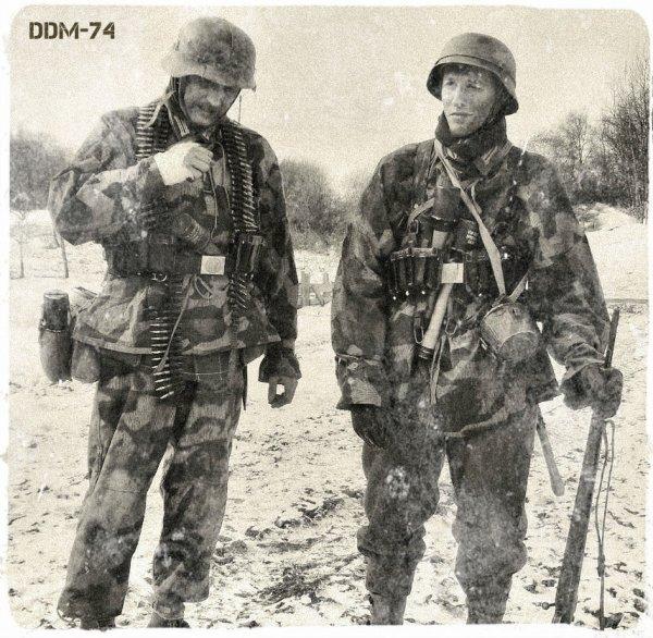 DDM-74 ... Février 1945