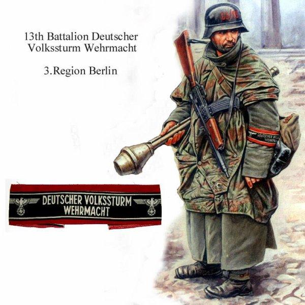 Berlin 1945 ...