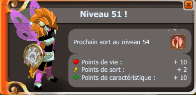 #Personnages #50#