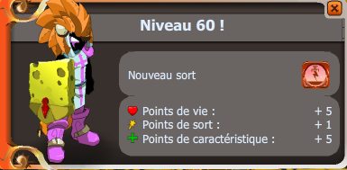 #Personnages #60#
