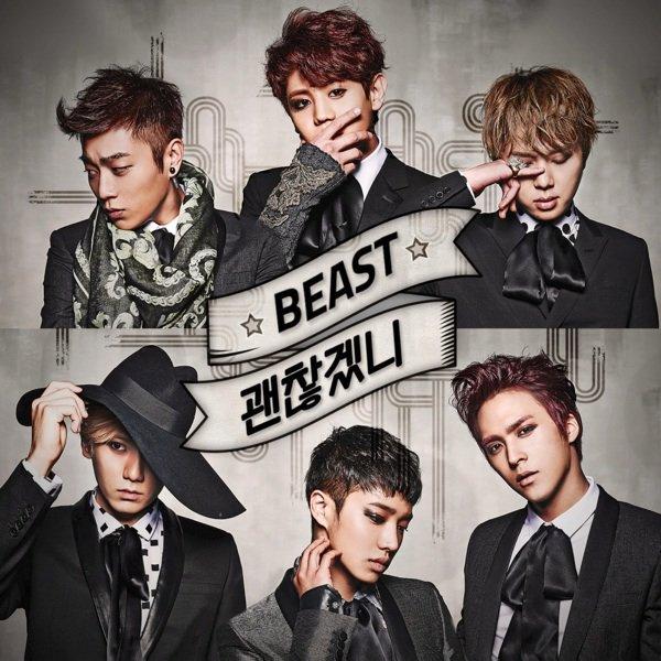 Beast groupe