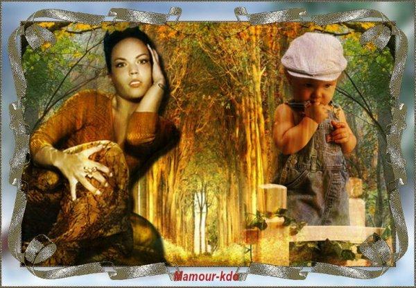 MERCI MON AMIE REVEBLEU AUDELINE01 ET MAMOURKDO